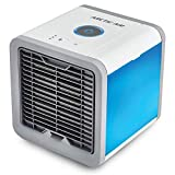 shanti creation Arctic Mini Air Portable Cooler 3 in 1 Conditioner Humidifier Purifier USB Cooler...