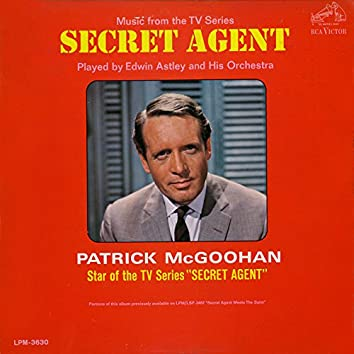 """Music from the TV Series """"Secret Agent"""""""