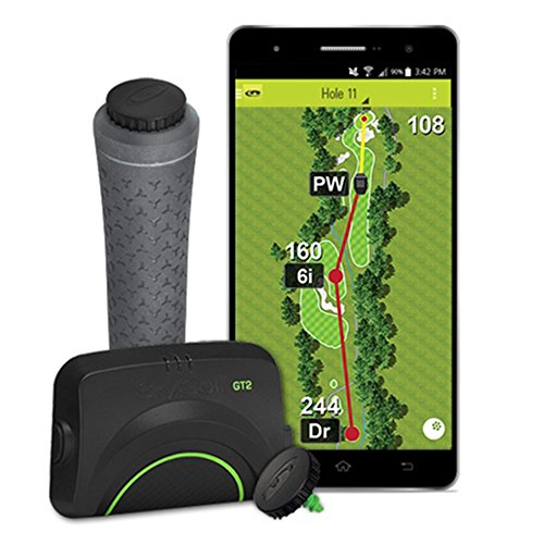 Find Discount SkyGolf- Game Tracker (GT2) System 360