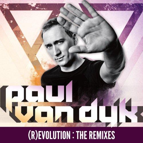 (R)Evolution [The Remixes]
