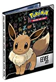 Eevee 84918 Cahier Range-cartes Pokémon 80 Cartes Evoli