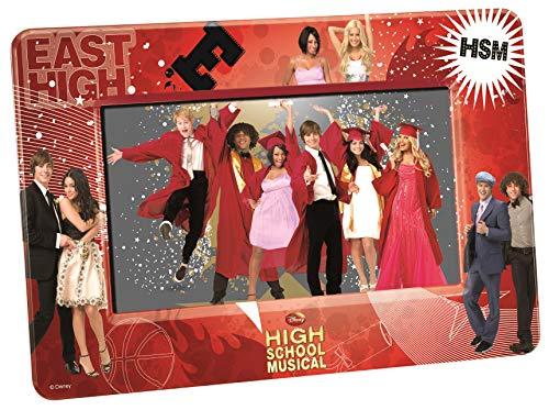 "Lexibook DF700HSM Cadre Photo Numérique 7"" Motif High School Musical"