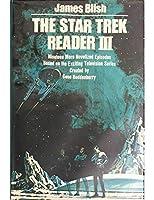 The Star Trek Reader III 0525209611 Book Cover