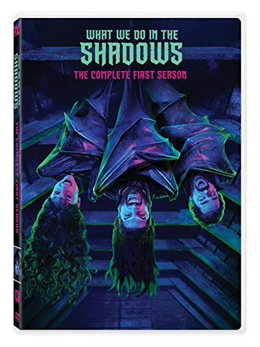 What We Do In the Shadows? Season 1