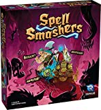 Renegade Game Studios Spell Smashers, Game