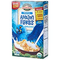 6-Pack Nature's Path Amazon Frosted Flakes Cereal 11.5 Ounce Box