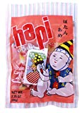 Hapi Botan Rice Candy, 2.25 Ounce (Pack of 4)