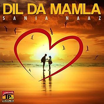 Dil Da Mamla - Single