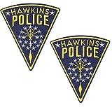 Ebateck Hawkins Police...image