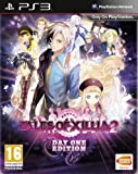 Tales Of Xillia 2 - Day-one Edition