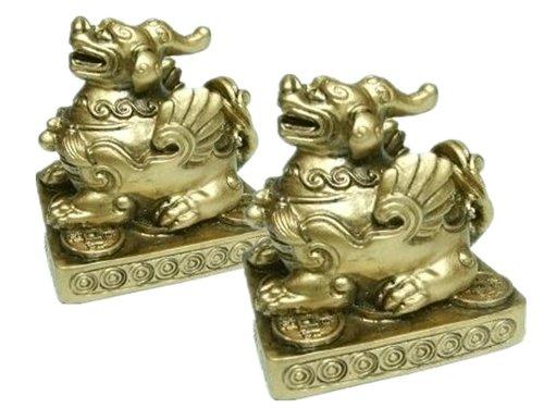 Feng Shui Pi Yao /Pi Xiu (with Betterdecor Gift Bag)