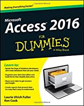 Best microsoft access for dummies 2016 Reviews