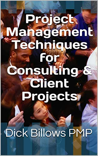 Project Management Techniques for Consulting & Client Projects