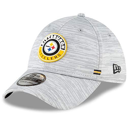 New Era 39Thirty Cap Sideline 2020 Pittsburgh Steelers - S/M