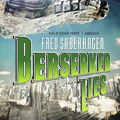Berserker Lies cover art