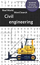 Real World Word Search: Civil Engineering
