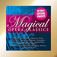Magical Opera Classics