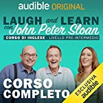 Laugh and Learn copertina