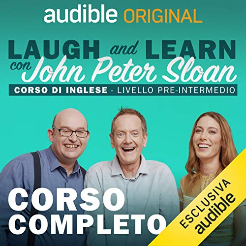Laugh and Learn: Serie completa