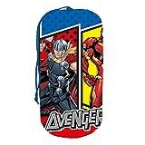 Kid Licensing Sac de Couchage 68 x 138 cm Avengers
