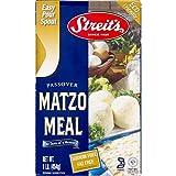 Kosher for Passover Matzo Meal, Kosher Certified, 16 Oz (Single)