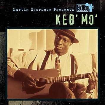Martin Scorsese Presents The Blues: Keb' Mo'