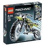 LEGO Technic 8291 - Motocross Bike