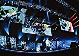 """Live Tour 2021 """"We are in bloom!"""" at Tokyo Garden Theater (通常盤) (DVD) (特典なし)"""