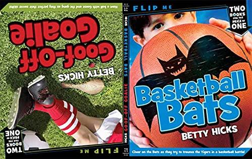 Basketball Bats/Goof-Off Goalie (Gym Shorts)