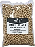 Chickpeas or Garbanzo Beans | Delicious to Taste, Cooks Even, Comes Clean | Quality Choice for...