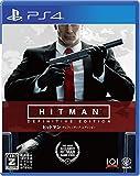 Warner Games Hitman Definitive Edition SONY PS4 PLAYSTATION 4 JAPANESE VERSION