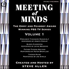 Meeting of Minds, Volume I