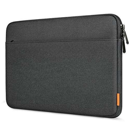 Inateck Tasche Hülle Kompatibel 13 MacBook Air 2020-2018, 13 MacBook Pro 2020-2016, Surface Pro X/7/6/5/4/3/, XPS13, 12.9 iPad Pro, Laptop Sleeve Hülle Laptophülle