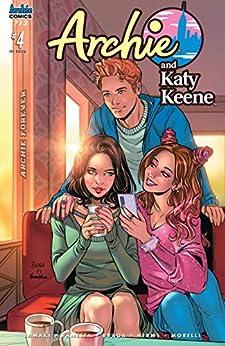 Archie (2015-) (Archie & Katy Keene #4) #713 by [Mariko Tamaki, Kevin Panetta, Laura Braga, Matt Herms, Jack Morelli]