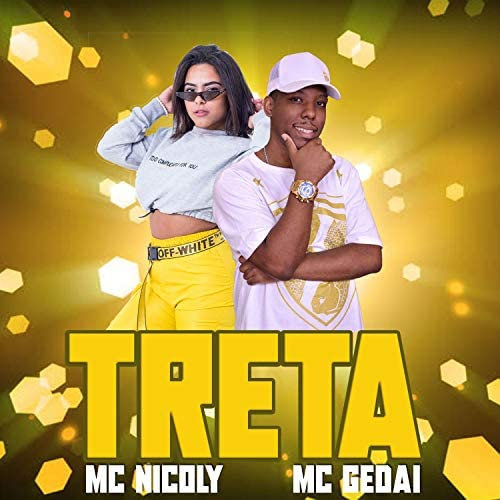 MC Nicoly & MC Gedai