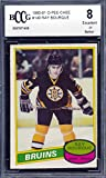 OPeeChee Sports Collectible Single Graded Trading Cards