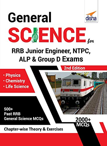 Best Books & Mock Test For RRB NTPC & Group D Exam