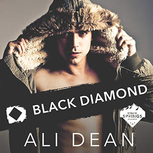 Black Diamond Audiobook By Ali Dean cover art
