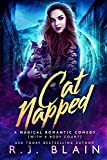 Catnapped: A Magical Romantic Comedy (with a body count)