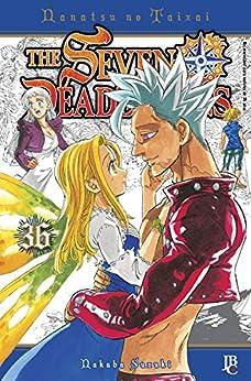 The Seven Deadly Sins vol. 36 por [Nakaba Suzuki]