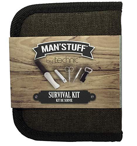Kit de supervivencia de Navidad 2018 por MAN'STUFF
