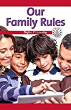 Our Family Rules: Digital Citizenship (Computer Science for the Real World)