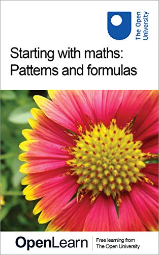 Starting with maths: Patterns and formulas Kindle Edition