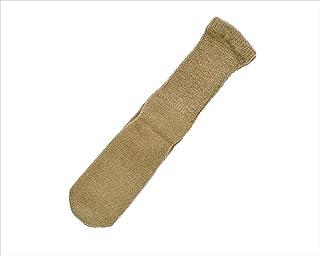 コベス 紳士極上しめつけません毛混ソックス 秋冬用 24~28cm オリーブ