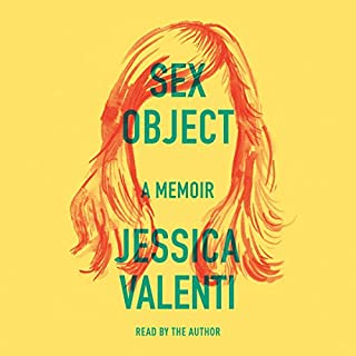 Sex Object cover art