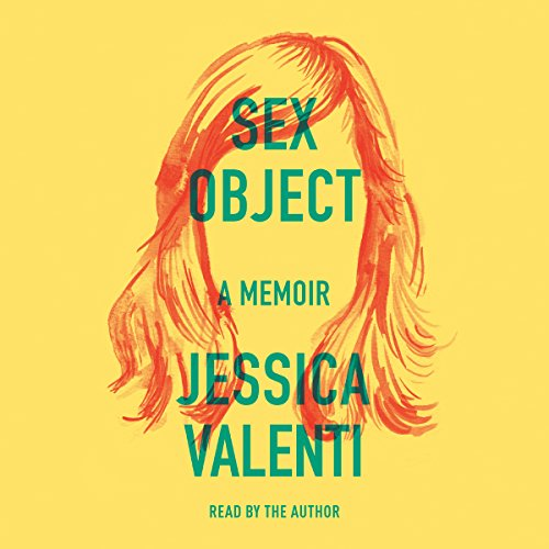 Sex Object audiobook cover art