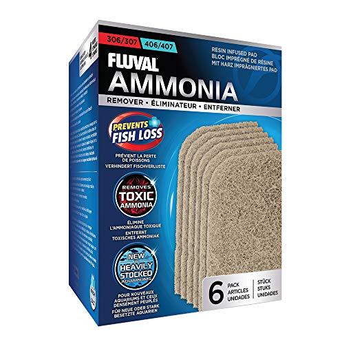 Fluval A258 Ammoniak Entferner Für Den Fluval 307 Und 407 Außenfilter