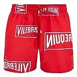Vilebrequin (Red Men's Swim Trunks - XL