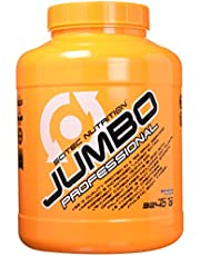 Scitec Nutrition Gainer Jumbo Professional
