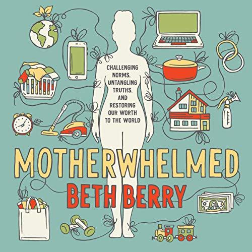 Motherwhelmed cover art